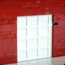 Brick Building Modular