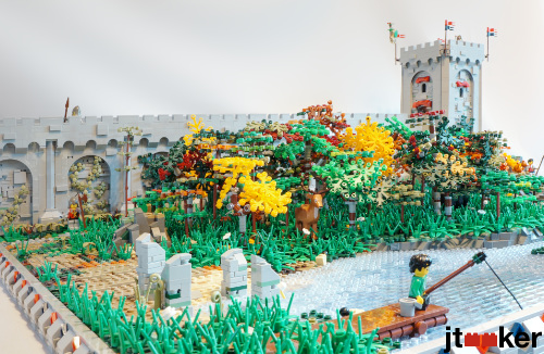 Great Wall of Batuhan