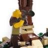 A Lumbering Process