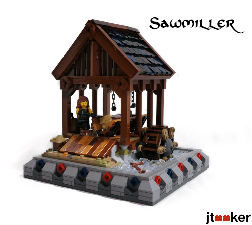 Sawmiller