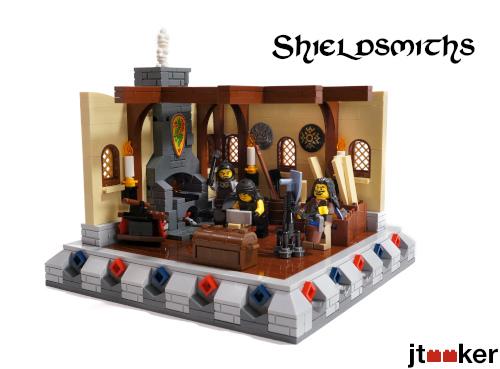 Shieldsmiths