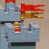 Micro Castle