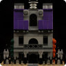 Micro Haunted Mansion