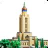 Micropolis Nebraska State Capitol